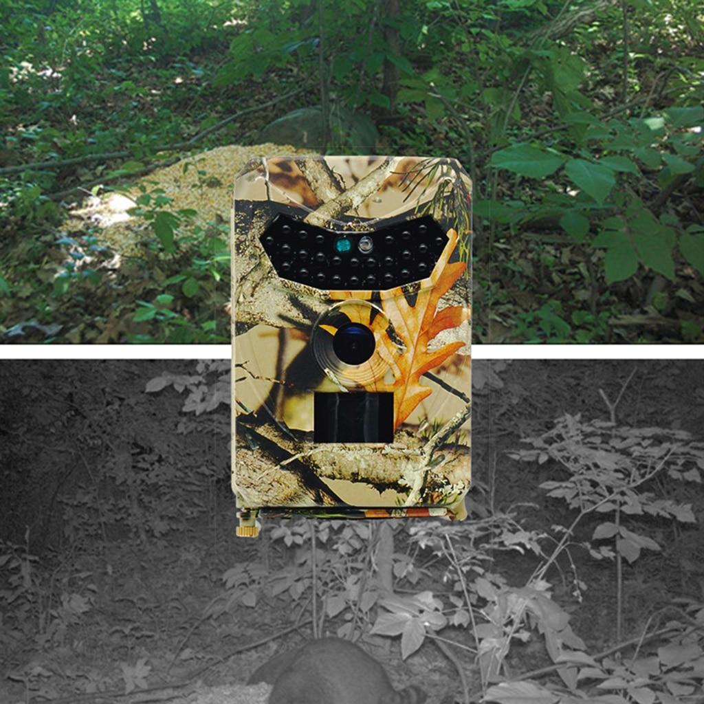 IP56 Hunting Trail Camera 26pcs 940nm IR light 12MP HD1080P Wildlife Observe Cam