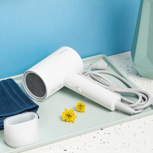Dryer SHOWSEE A1-W Anion Negative Ion Care Professinal Quick Dry Home 1800W Portable Hairdryer Diffuser Constant