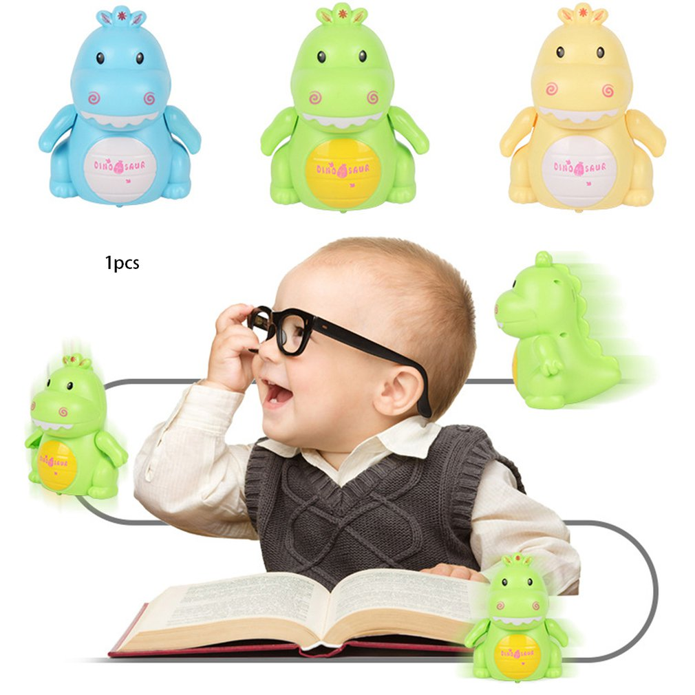 Scribing Induction And Pen Dinosaur Usb Charging Automatic Induction Road Marking And Pen New Exotic Toys