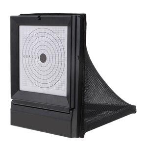 Image 2 - Мишени для стрельбы, многоразовые ловушки для стрельбы, ВВ и гранулы
