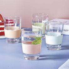 Lovwish стеклянная чашка из закаленного стекла современная машина