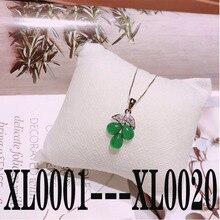스페인어 클래식 베어 쥬얼리 여성 패션 목걸이에서 KAKANY 코딩: XL0001   XL0020