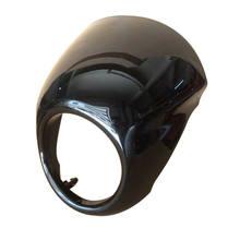 Carénage de phare écran visière pour Harley Street XG500 XG750 XG 500 750 2014-2020