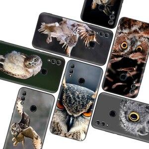 Чехол для телефона Huawei Y9, Y5, Y6, Y7, 2019, Honor 10, 9 Lite, 9X, 8X, 8S, 8A, 7X, 7A, 10i, 20i, V20