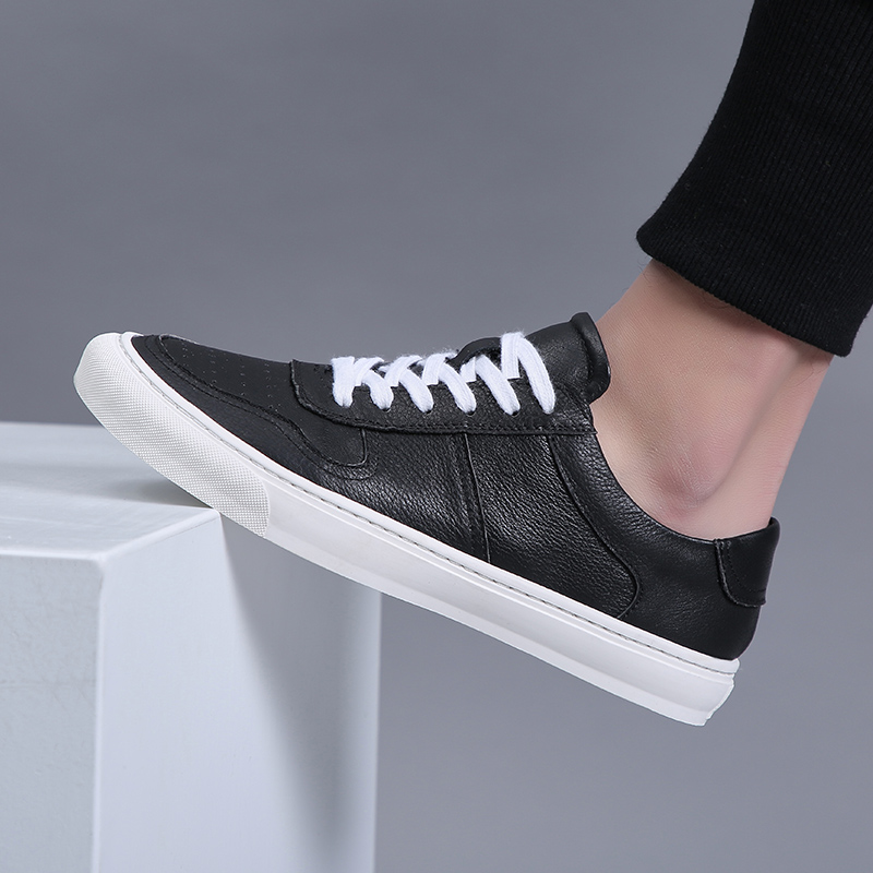 England Mens Designer Shoes Men Oxfords Shoes Spring 2020 New Fashion Casual Leather Shoes Lace-up Flats Shoes %