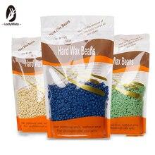 Pellet Wax-Beans Hair-Removal-Bean Bikini Depilatory Waxing Hard-Wax No-Strip Face Hot-Film