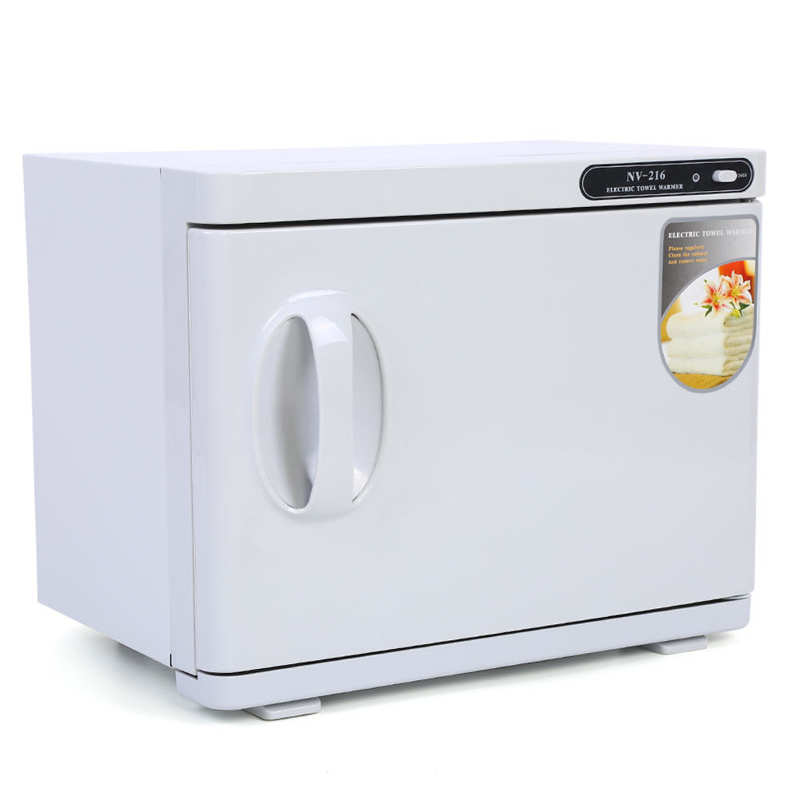 23L UV Cleaning Cabinet 2 in 1 Towel Cleaner HOT UV Cleaning Cabinet for Beauty Hair Salon Spa Use