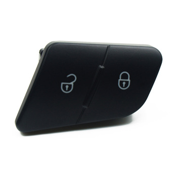 For V olkswagen P ASSAT B6 3C 2005-2011 Driver Side Central Door Lock Unlock Switch Controling Button 3C0 962 125B image