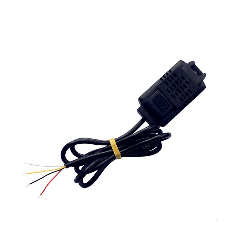 Taidacent RS485 Modbus RTU Temperature And Humidity Sensor Room Thermocouple Monitor I2C SHT20 Industrial High Precision