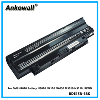 For Dell N4010 Battery N5010 N4110 N4050 M5010 N5110 J1KND Laptop Battery