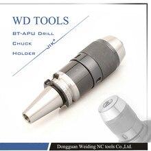 Combided auftrag für BT40 APU16 120 und BT40 ER16 70 halter hartmetall bohrer