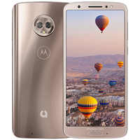 """Global ROM Moto G6 Green Pomelo 1S XT1925-10 4G 64G Smartphone 5.7"""" Snapdragon 450 Android Mobile Phone 3D Glass Body 3000mAh"""