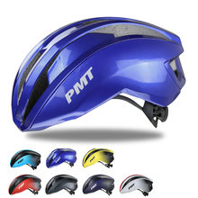 PMT Breathable Ultralight In-mold Bicycle Helmet Ventilation Road Mountain MTB B