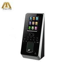 Распознавание лица Iface 3 Биометрическая идентификация время посещаемости отпечатков пальцев система контроля доступа ZK bioenter открывалка для двери лица