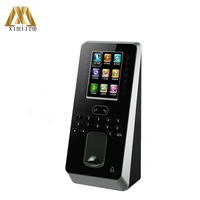 Face Recognition Iface3 Biometric Identification Time Attendance Fingerprint Access Control ZK System BioEntry Face Door Opener