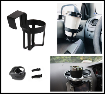 Car multi-function carrier drink holder kettle cup water for Kia Sportage Sorento Sedona ProCeed Optima K900 image
