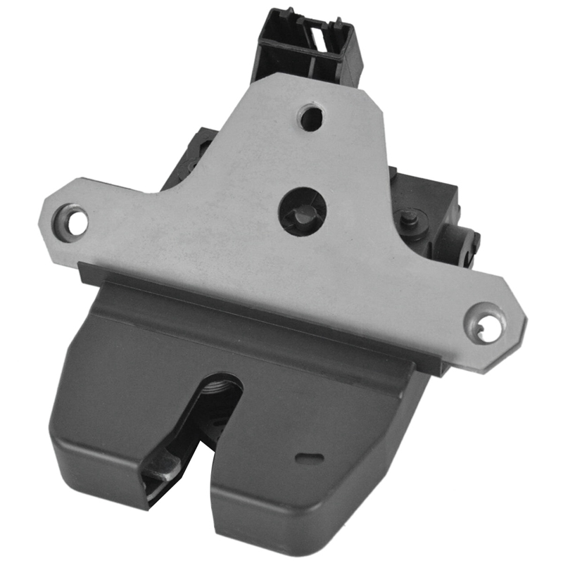 Car Luggage Lift Lock Actuator Tailgate Lock Block for <font><b>Volvo</b></font> <font><b>S40</b></font> Ii V50 2004-2012 31335047 image