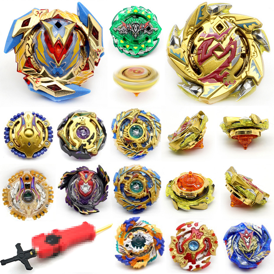Beyblade Blows B-153 Arena Toys Sells Bey Blade Without Launcher And Bayblade Box Bable Dreno Fafnir Phoenix Blayblade