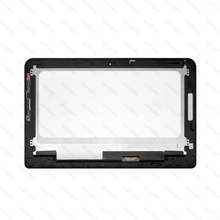 LCD Touch Screen Digitizer For 11-k011wm 11-K011tu 11-K013tu 11-K061NR 11-k101ne 11-K100NA 11-K063NR