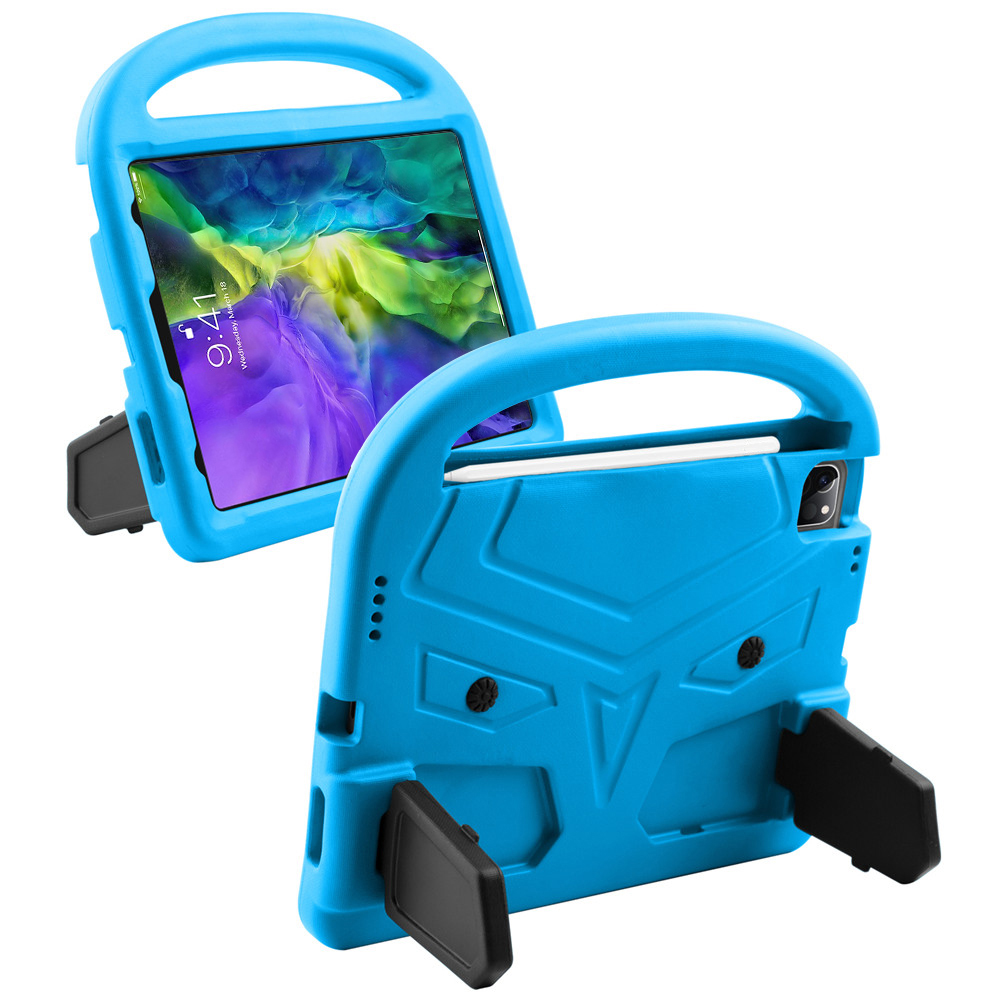 A2324 Air Handle Cover 2020 Case Safe iPad EVA Case Kids 4 for Tablet Stand A2316
