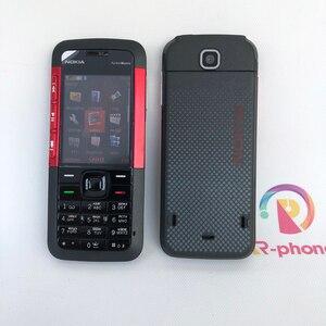 Image 3 - Rinnovato Originale Per Nokia 5310 XpressMusic Sbloccato Telefono Cellulare