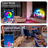 RGB 5050 Smart LED Strip WIFI Control Bluetooth Control APP Remote Control 12V Waterproof Flexible Led Light Strip For Home discount