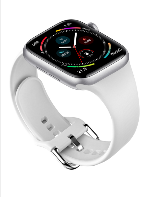H3bb27e1e474b46738832f8c5bbf3646ep IWO 13 Pro T800 Smartwatch 2021 1.72 Inch Bluetooth Call DIY Dail Fitness Bracelet Smart Watch Men Women PK IWO W46 W56 Series 6