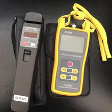 JOINWIT JW3208 Optical Power Meter JW3208Aแบบพกพา 70 ~ + 6dBm + JW3306D Liveเส้นใยIdentifier Optical Identifier