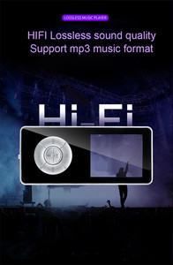 Image 3 - Portable 32GB Walkman HIFI MP3 Player bluetooth Audio Sport Speakers Music Player Media E Book FM Radio Recorder