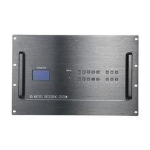 FOLAIDA 32 16 out HDMI Matrix anahtarı rs232 32x16 destek evrensel EDID 8U splitter HDMI matris 06