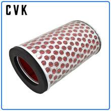 цена на CVK Air Filter Cleaner Element For HONDA CB400 VTEC 1999 2000 2001 2002 2003 2004 2005 2006 2007 2008  Motorcycle Accessories
