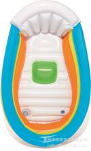 Горячая Распродажа ванна надувная Ванна из ПВХ Детская детский
