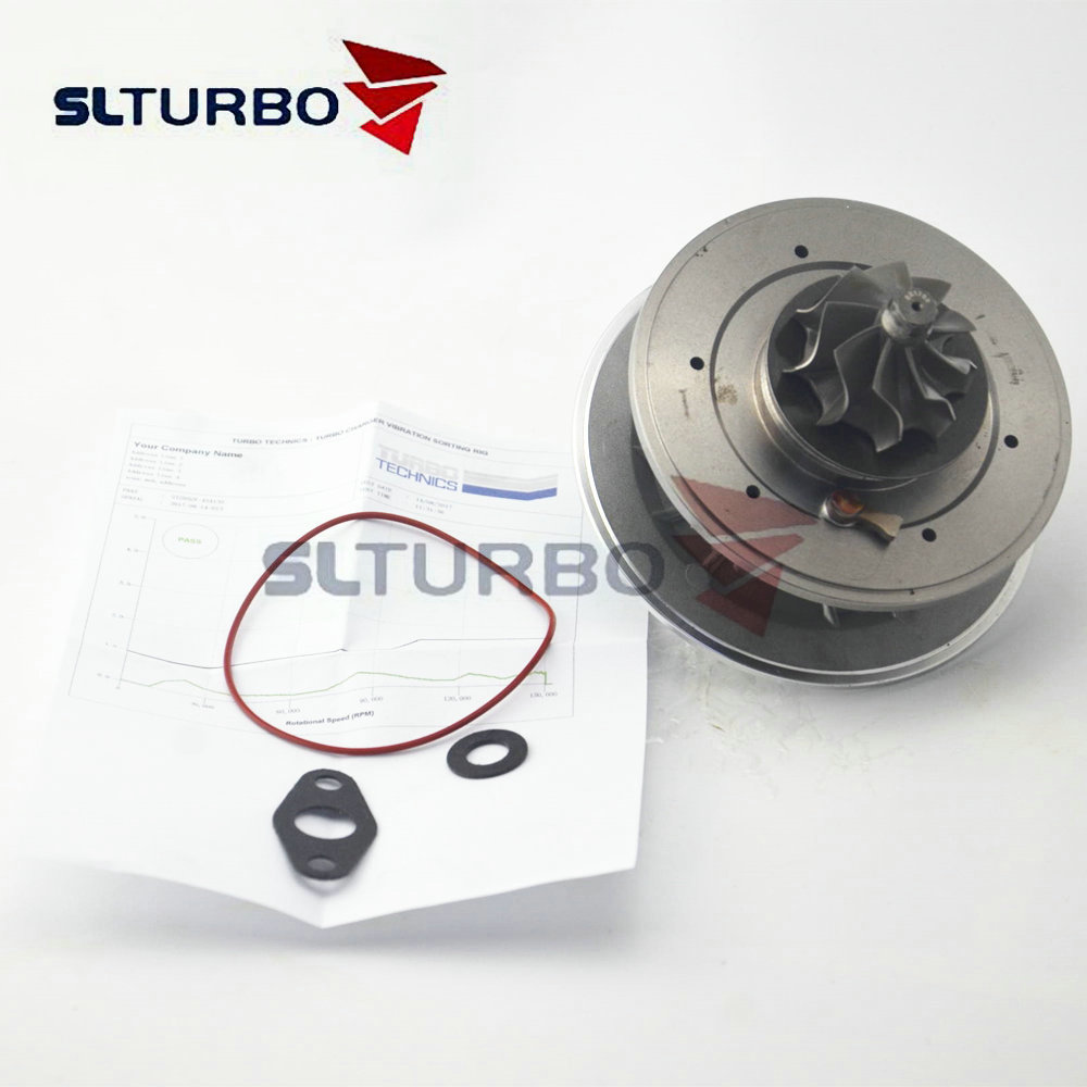 New GT2052V turbine cartridge CHRA Garrett turbo core 454135-0001/2/6/9 for <font><b>Audi</b></font> A4 (B5) / A6 (C5) / A8 <font><b>2.5</b></font> <font><b>TDI</b></font> AFB AKN 110 KW image