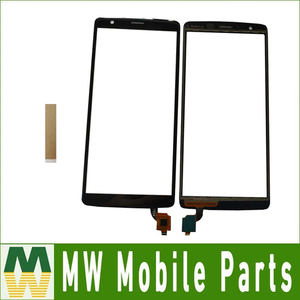 For Black Fox B5 BMM531A BMM 531A b5 fox plus bmm 541a bmm541a Touch Screen Digitizer Black Color(China)