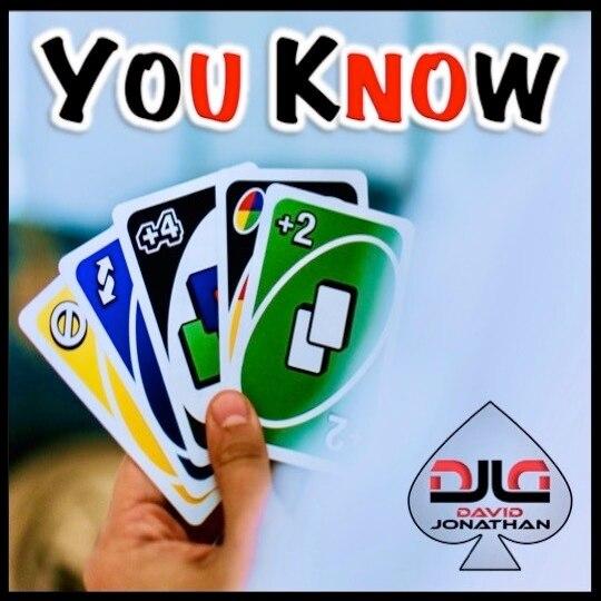 2020  You Know  By David Jonathan (Magic Instructions, No Prop)  Magic Trick