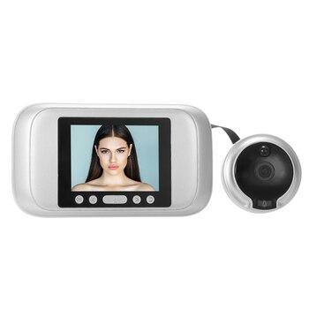 Smart Digital Door Viewer - LCD Monitor