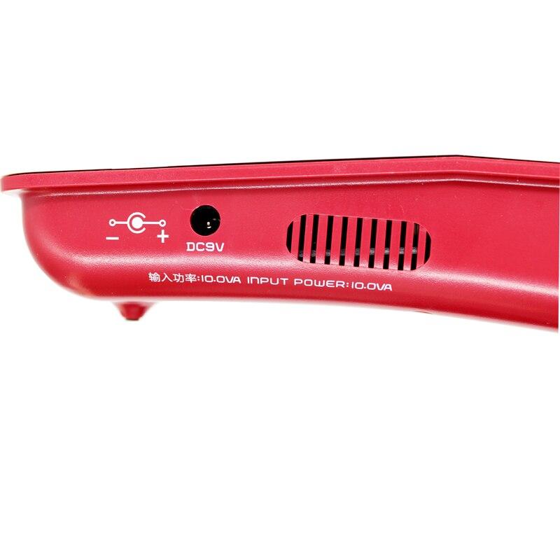 Image 3 - Ems электроакупунктура мышечный Стимулятор с 6 Каналы Выход массажное устройство для расслабления мышц и физиотерапииРасслабляющие процедуры    АлиЭкспресс