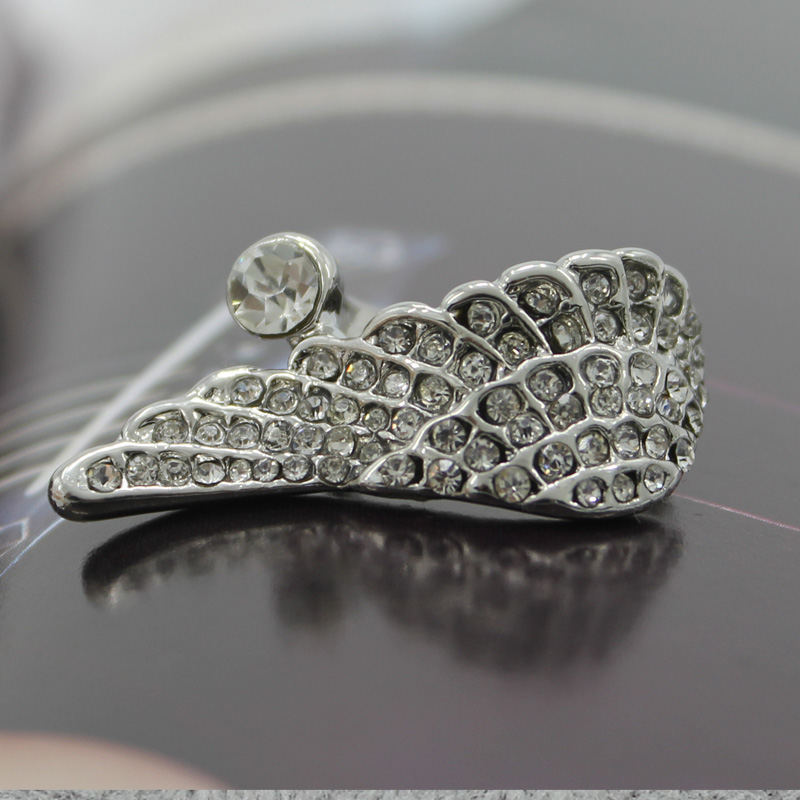 Fashion Woman Jewelry Lover Ring Party
