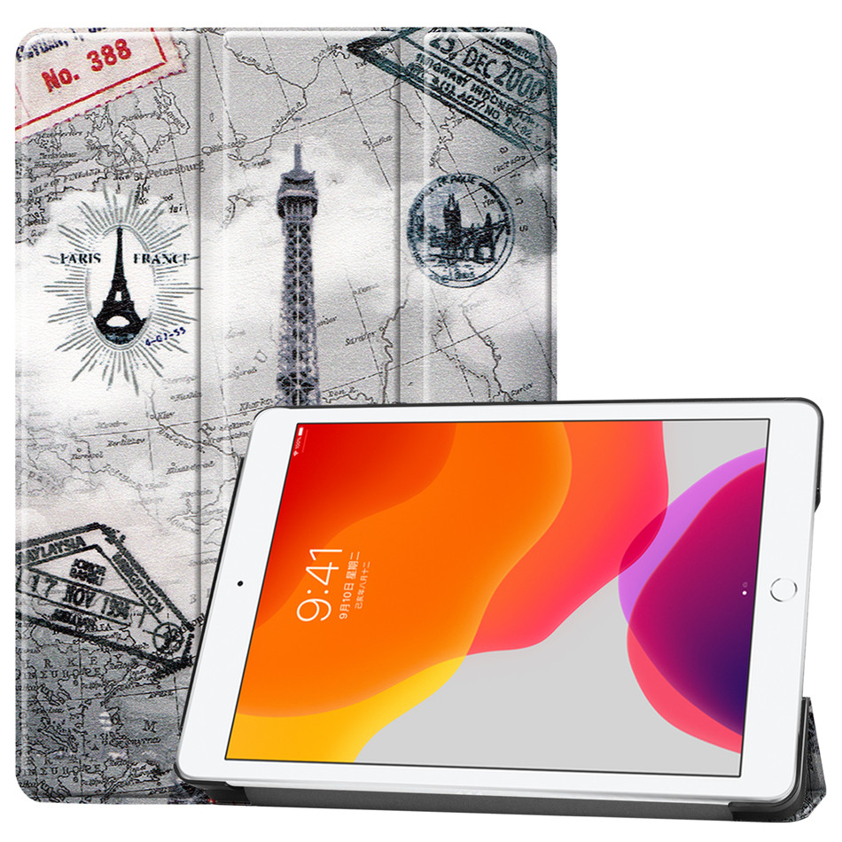 TT Orange For iPad 10 2 2019 Case for Apple iPad 8th 10 2 2020 A2200 A2198 A2232