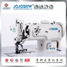 JS 1510E 1510 vertical single needle three synchronous thick material vegetable tanned leather machine
