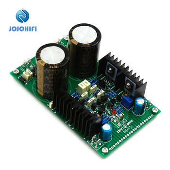 HP-2 PCB Board / DIY KITS / Finished Board Super Parallel Class A Power Supply Board for AMP Amplifier Amplifiers board pcb board diy kits finished board for 6n3 tube buffer preamplifier pre ac12v amplifier board