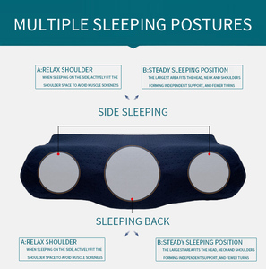 Image 5 - Professional Pillow for Eyelash Extension Salon Graft Eyelash Extension Pillow Memory Flannel Pillow