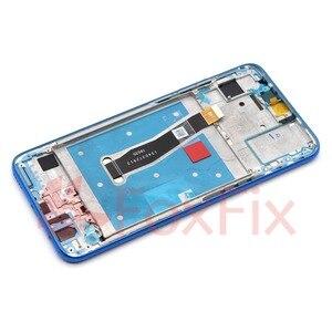 Image 3 - FoxFix תצוגה עבור Huawei Honor 10i LCD תצוגת מסך מגע לכבוד 10i 20i תצוגה עם מסגרת טלפון נייד LCD החלפה