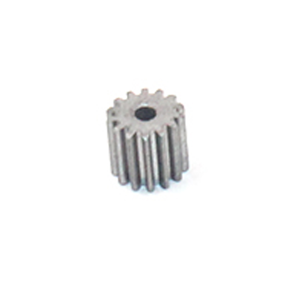 PX 9300-34B Motor Gear-14 Teeth For RC Car 9300 Series Motor Gear-14 Teeth <font><b>1/18</b></font> Scale for RC Car RC Parts RC <font><b>Accessories</b></font> image