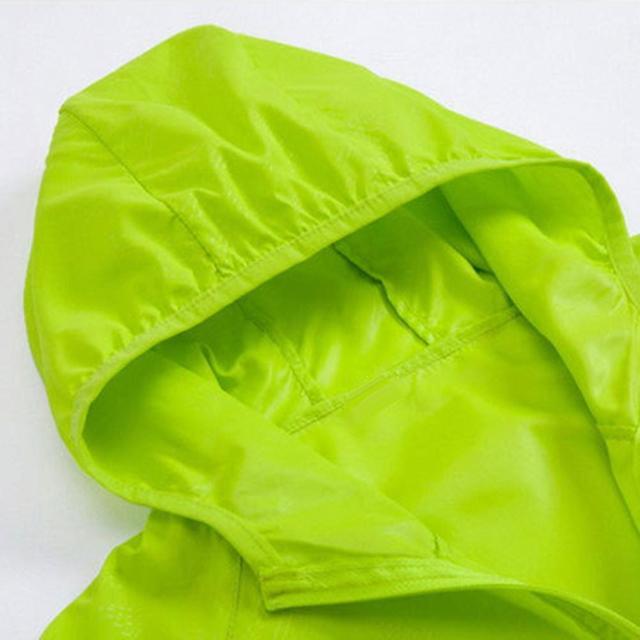 Quick Dry Skin Coat Sunscreen Waterproof UV Women thin Army Outwear Ultra-Light Windbreake Jacket Women Men Windproof Coat Jacke 6