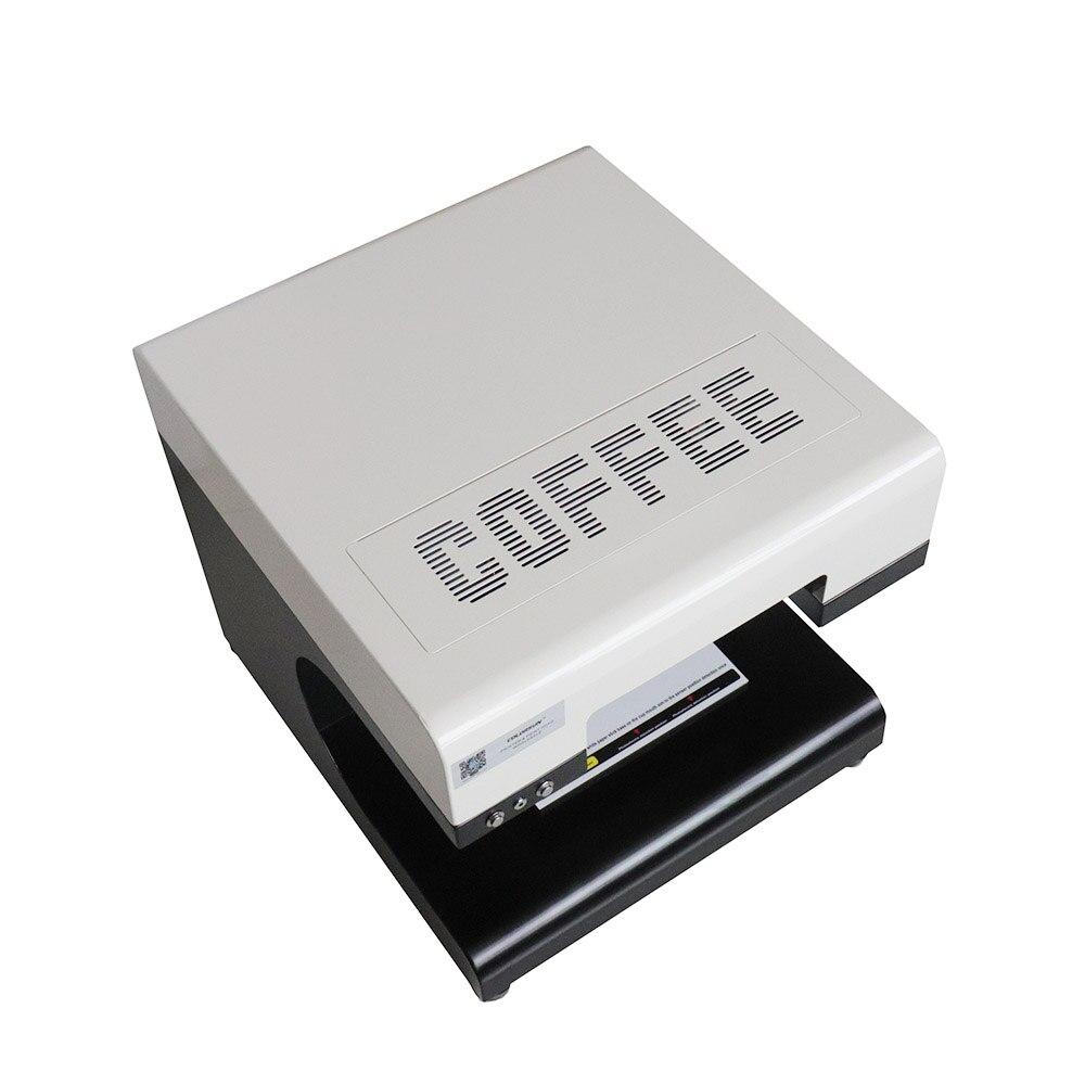 3D latte art Kaffee drucker Tablet PC kuchen druck maschine mit fabrik preis