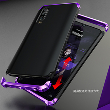 Leanonus Aluminum Metal Bumper Case For Huawei P30 Case P30 Pro Shockproof Full Cover Armor Funda For Huawei P20 Pro Case P20