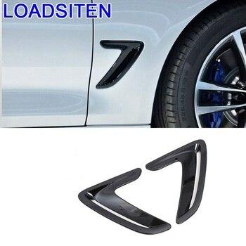 Car Automobile Auto Automovil Body Rear Panels Exterior Sticker Strip Decoration Mouldings Parts 13 14 15 16 17 FOR BMW 3 series