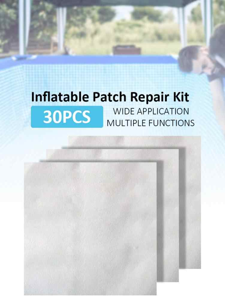 Patch Repair Kit Inflatable Durable Pool Repair Tape Air Mattress Patch Kit For Swimming Pool Liner Parts Accessories Aliexpress