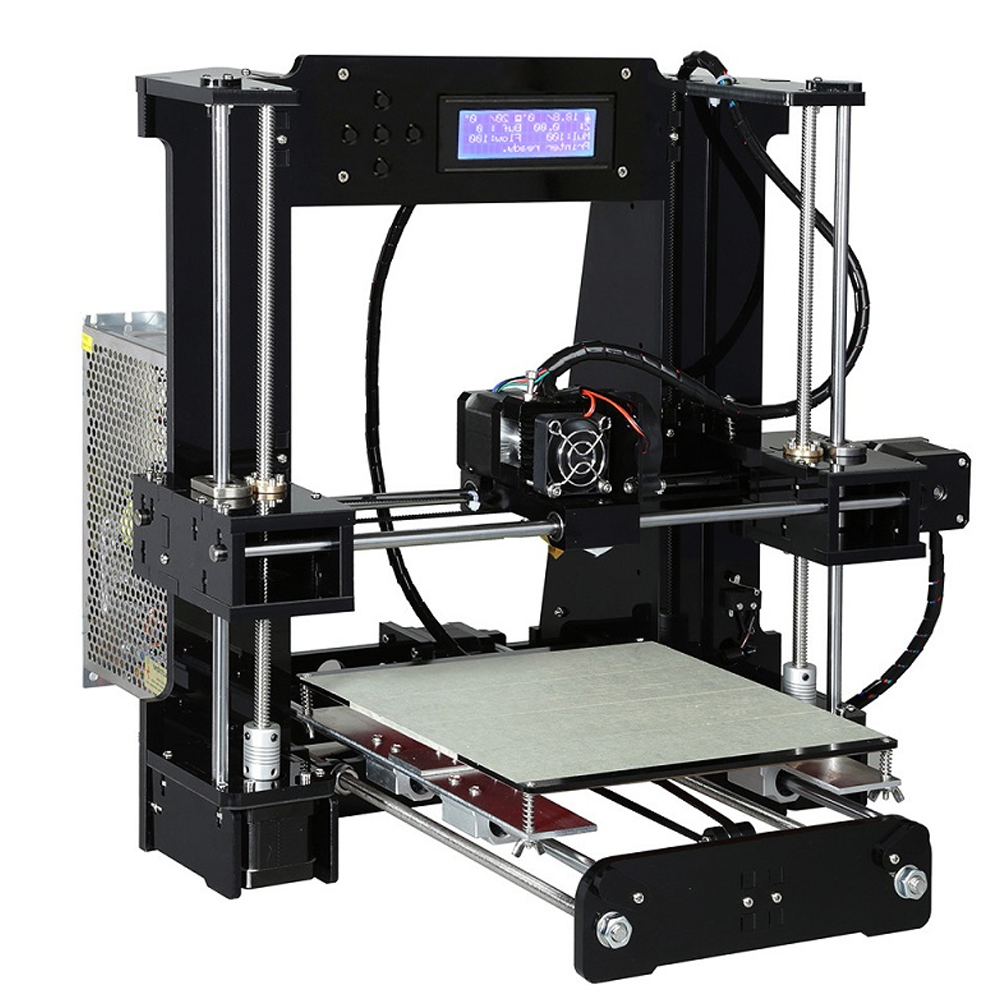 Anet ET4 Pro A6L Impresora 3D Printer With Auto Self-Leveling 21